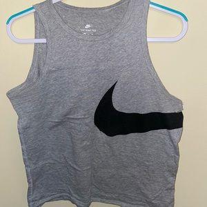 Boy's Nike Tank Top